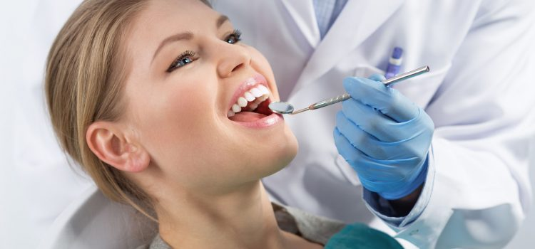Cosmetic Dentistry Charlotte Known for Teeth Whitening
