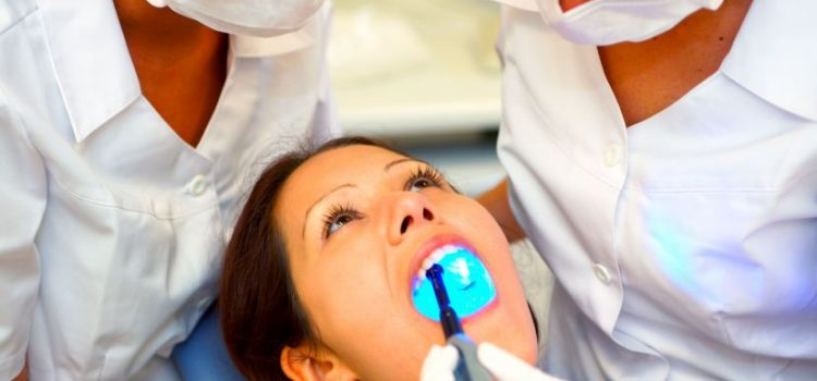 The Top Dentist in Wyomissing, Pennsylvania